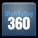 Utah Valley 360 by Fifty Pixels Ltd