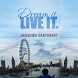 Dream it. Live it. by Notion Press