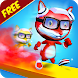 Color Switch Run - Color Jump by ViMAP Runner Fun Games