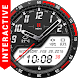Challenger Watch Face by RichFace