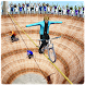 Well Of Death Bicycle Stunt Rider Free Cycle Games by Zact Studio Games