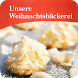 Unsere Weihnachtsbäckerei by basecom GmbH & Co. KG