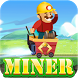Golden miner treasure by Costartm Skiato