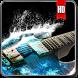 Electric Guitar Wallpaper by VikingsWallpapers