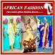 African Fashion by GLBSUMMIT
