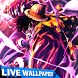 Fanart Monkey D Luffy Gear Fourth Live Wallpaper by Benvid Studio - 10