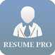RESUME GENERATOR PRO by TEST