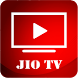 Live Jio TV : Cricket Sports TV,Movies & TV guide by Free Game advice