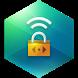 Kaspersky Secure Connection: VPN service (Unreleased) by Kaspersky Lab
