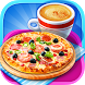 Crazy Kitchen: Fast Food Maker by Kids Food Games Inc.