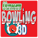 ????Ultimates Bowling Multiplayer 3D