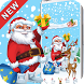 Santa Merry Christmas theme 3D by Super Cool Theme Studio