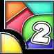 Color Fill 2 - Tangram Blocks by Leo De Sol Games