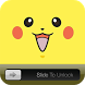 Slide To Unlock For Pokemon Go by Poke Studio