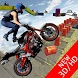 Tricky Mini Motorbike Racing : Trail Stunt Rider