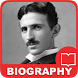 Nikola Tesla Biography by Apt Life