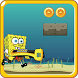 Spongebob Adventure New World Explorer by Trypoing