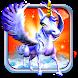 Temple Unicorn Run 3D by ViMAP Runner Fun Games