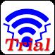 Manner mode by WiFi Trial by Hideki Ogawa