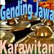 Gending Jawa Karawitan (Mp3 Offline + Ringtone) by Dunia Wayang