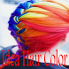 Hair Color Design