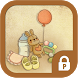 Baby goods protector theme by iconnect for PhoneThemeshop