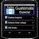 Radios Guatemala Especial by Daniel Tejeda Galicia