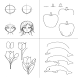 Basic Drawing Tutorials by Easy Style Design App