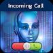 Hey Siri Fake Call Prank by sunanfunapp