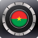 Burkina Faso Radio Stations by Etech UK