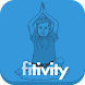 Yoga Introductory Lessons by Fitivity