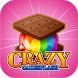 Crazy Cake Splash by GaMewa
