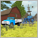 Classic Truck 3D: Tractor Transport by Jansen Games