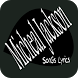 Michael Jackson Lyrics by Maroendaz