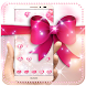 Pink Love Diamond Theme by Theme Designer