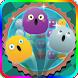 Popi Popi Birds Challenge! by ligerdev