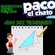 Área del Triangulo 5° Primaria by pacoelchato.com