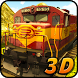 Modern Train Drive Sim 2016 by Socket Apps