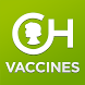 Vaccines on the Go by CHOP Applications