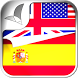Translator English to Spanish by Advanced Andriod Apps