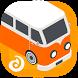 KidApp Transportasi by Lanaya Studio