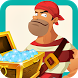 Bubble Pirate Kings by HSGame