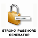 Strong Password Generator by Ameya Pandilwar