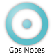 Gps Notes Lite by Ales Boires