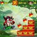 Angry Fox Adventure Jungle by OKU OKU 8