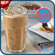 Cold Brew Coffee Drink Recipes by AppDed