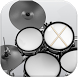 Electric Drum Set Simulator by plaayapps