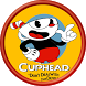 Super Cuphead adventures by Mysterious Dan Games Graft