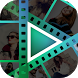 Video Player by Blue Lights