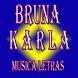 Musica Letras Bruna Karla by Combater Lyrics Music